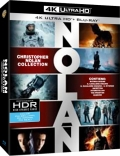Christopher Nolan Collection (7 Blu-Ray 4K UHD + 7 Blu-Ray + 5 DVD)