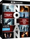 Christopher Nolan Collection (7 Blu-Ray 4K UHD + 7 Blu-Ray + 5 DVD)