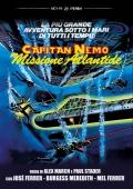 Capitan Nemo, missione Atlantide