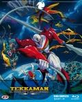 Tekkaman - Il cavaliere dello spazio (3 Blu-Ray)