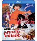 La grande avventura del piccolo Principe Valiant (Blu-Ray Disc + Collector's Box)
