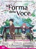 La forma della voce - Special Edition (2 DVD) (First Press)