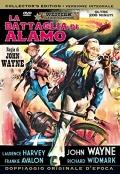 La battaglia di Alamo - Edizione Integrale