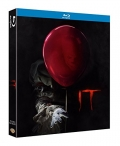 It (2017) (Lenticular O-Ring) (Blu-Ray Disc)