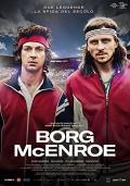 Borg Vs. McEnroe (Blu-Ray Disc)