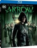 Arrow - Stagione 2 (4 Blu-Ray)
