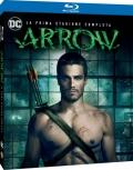 Arrow - Stagione 1 (4 Blu-Ray)