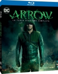 Arrow - Stagione 3 (4 Blu-Ray)