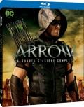 Arrow - Stagione 4 (4 Blu-Ray)