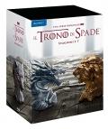Il Trono di Spade - Stagioni 1-7 Stand Pack (30 Blu-Ray)
