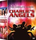 Charlie's Angels - Serie Completa (37 DVD)