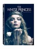 The White Princess - Stagione 1 (3 DVD)