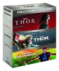 Thor Collection (3 Blu-Ray Disc)