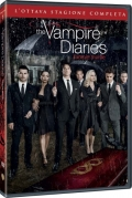 Vampire Diaries - Stagione 8 (3 DVD)