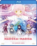 Madoka Magica - The Complete Series (3 Blu-Ray)