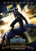 Black Panther - Limited Steelbook (Blu-Ray 3D + Blu-Ray Disc)