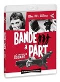 Bande à part - Edizione restaurata (Blu-Ray Disc)