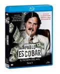 Pablo Escobar: El patron del mal - Parte 3 (3 Blu-Ray)
