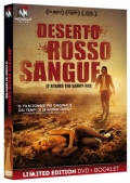 Deserto rosso sangue - Limited Edition (DVD + Booklet)