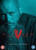Vikings - Stagione 4, Vol. 2 (3 Blu-Ray)