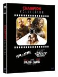 Champion Collection (3 Blu-Ray)