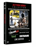 Action Hero Collection (5 DVD)