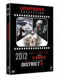 Catastrophic Collection (3 DVD)