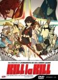 Kill La Kill - Limited Edition (5 DVD)