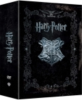 Harry Potter Collection - Limited Edition (14 DVD)