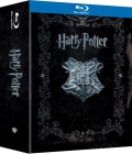 Harry Potter Collection - Limited Edition (16 Blu-Ray Disc)