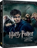 Harry Potter Collection - Standard Edition (8 Blu-Ray)
