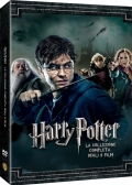 Harry Potter Collection - Standard Edition (8 DVD)