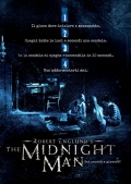The midnight man - Limited Edition (Blu-Ray Disc + Booklet)