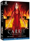 Carrie - Limited Edition (3 Blu-Ray Disc + Booklet)