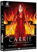 Carrie - Limited Edition (3 DVD + Booklet)