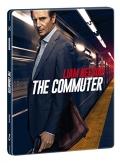L'uomo sul treno - Limited Steelbook (Blu-Ray 4K UHD + Blu-Ray)