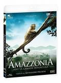 Amazzonia (Blu-Ray)
