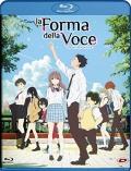La forma della voce - Standard Edition (Blu-Ray Disc)