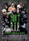 Don't R.I.P. - Edizione Limitata e Numerata (500 copie)