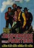 I desperados della frontiera
