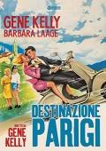 Destinazione Parigi