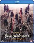 L'attacco dei giganti - Il Film - L'urlo del risveglio (Blu-Ray Disc)