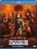Mobile Suit Gundam - The Origin III - Dawn of rebellion (Blu-Ray Disc)