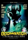 Doomwatch - I mostri del 2001