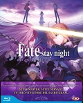 Fate/Stay Night - Heaven's Feel 1. Presage flower (First Press) (Blu-Ray)