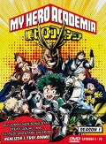 My Hero Academia - Season 1 - Limited Edition) (3 DVD)