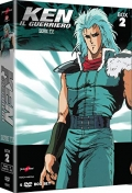 Ken Il Guerriero - La Serie, Parte 2 (5 DVD)