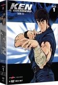Ken Il Guerriero - La Serie, Parte 1 (5 DVD)