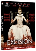 Excision - Limited Edition (DVD + Booklet)