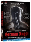 German Angst - Limited Edition (Blu-Ray + Booklet)
